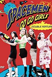 Spacemen, Go-go Girls and the Great Easter Hunt Poster