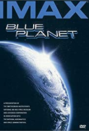 Blue Planet (1990) Poster - Movie Forum, Cast, Reviews