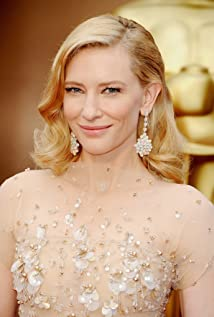 Cate Blanchett Picture