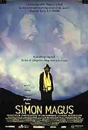 Simon Magus(1999) Poster - Movie Forum, Cast, Reviews