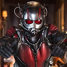 Marvel Cinematic Universe Movies Ranked: 'Ant-Man'