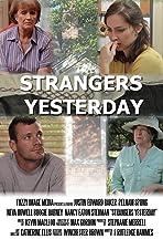 Strangers Yesterday