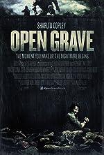 Open Grave(2014)