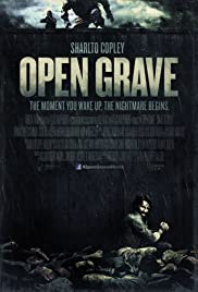Open Grave (2013) Poster - Movie Forum, Cast, Reviews
