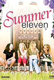 Summer Eleven (2010) Poster - Movie Forum, Cast, Reviews