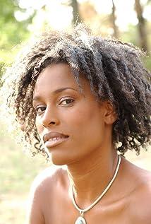 Sandra Nkake Nude Photos 61