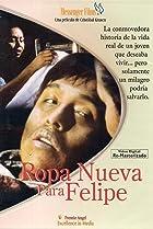 Image of Ropa nueva para felipe