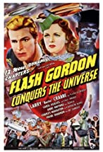 Primary image for Flash Gordon Conquers the Universe