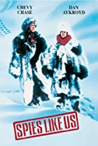 Image of Spies Like Us
