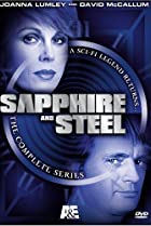Image of Sapphire & Steel