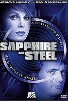 Image of Sapphire & Steel