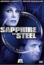 Primary image for Sapphire & Steel