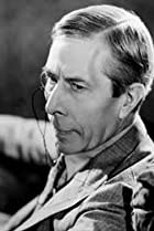 Image of George Arliss