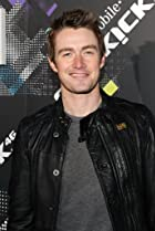 Image of Robert Buckley