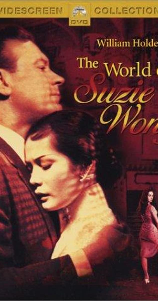 the world of suzie wong 1960 imdb