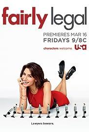 Fairly Legal Poster - TV Show Forum, Cast, Reviews