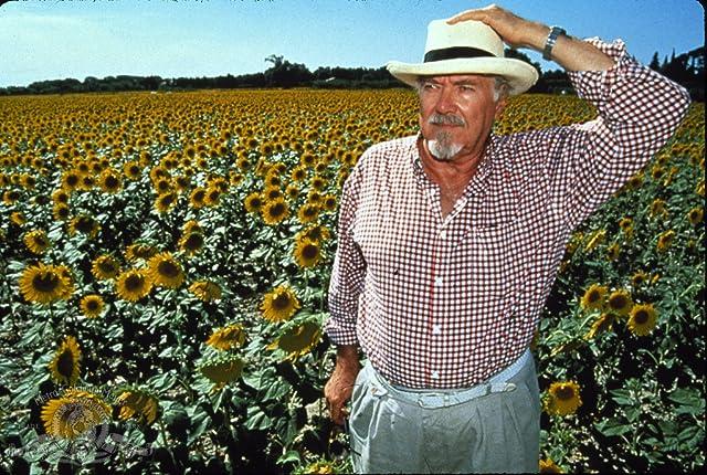 Robert Altman in Vincent & Theo (1990)