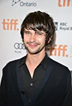 Ben Whishaw's primary photo