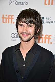 Ben Whishaw New Picture - Celebrity Forum, News, Rumors, Gossip
