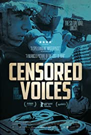 Censored Voices (2015) Poster - Movie Forum, Cast, Reviews