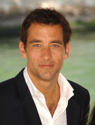 Clive Owen at Children of Men (2006)