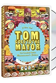 Tom Goes to the Mayor Poster