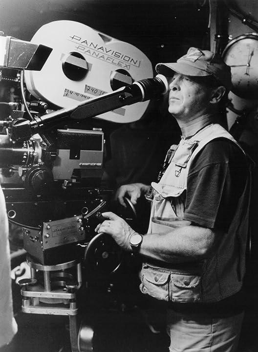 Tony Scott in Crimson Tide (1995)