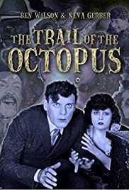 The Trail of the Octopus Poster