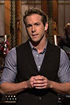 Image of Saturday Night Live: Ryan Reynolds/Lady Gaga
