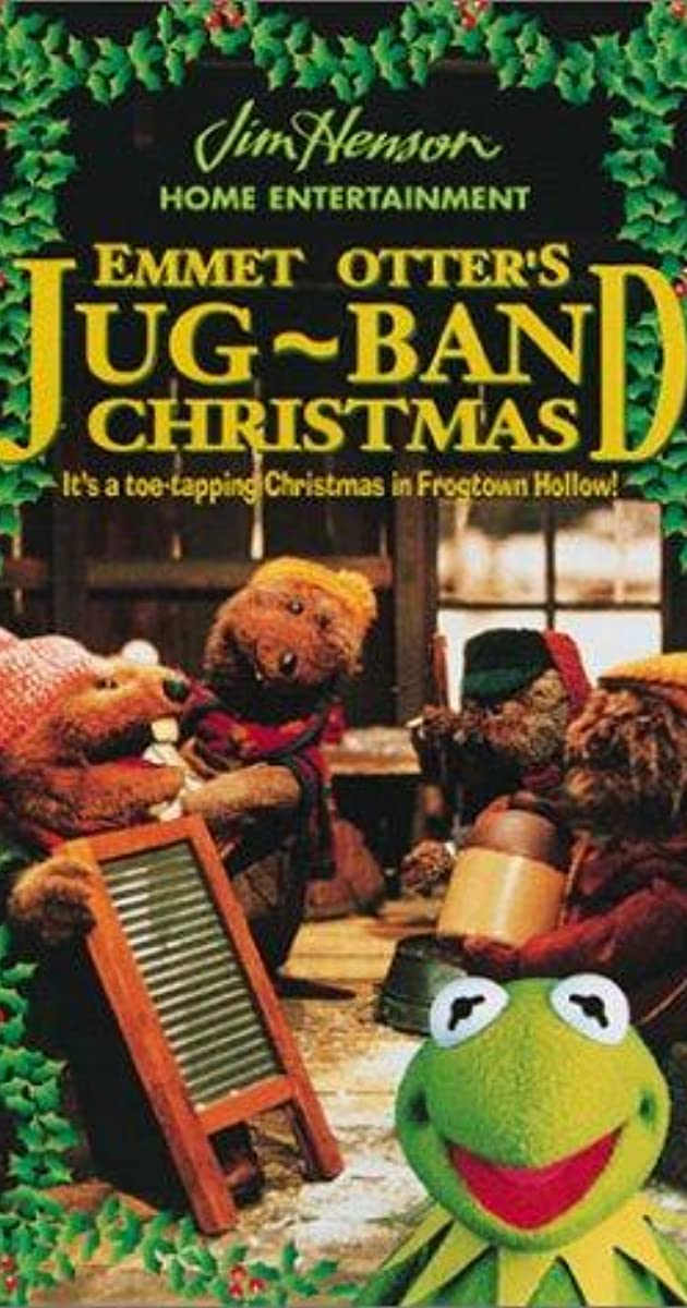 Emmet Otter's Jug-Band Christmas (TV Movie 1977) - IMDb