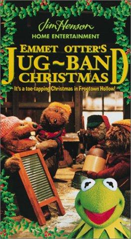 Emmet Otter's Jug-Band Christmas (1977) (TV) Watch Full Movie Free Online