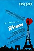 Image of Paris, je t'aime