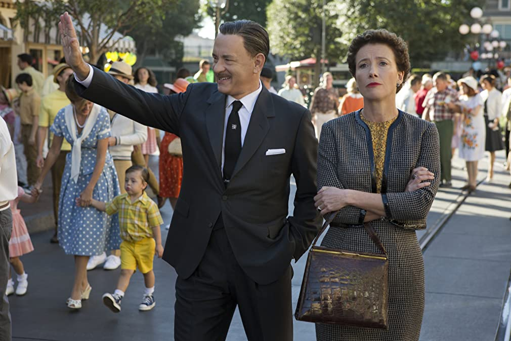 Watch Saving Mr. Banks the full movie online for free