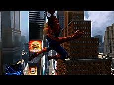 The Amazing Spider-Man 2 (VG)