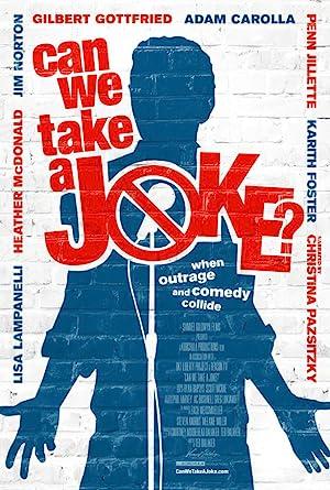 Can We Take a Joke? (2015)