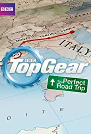 Top Gear: The Perfect Road Trip Poster