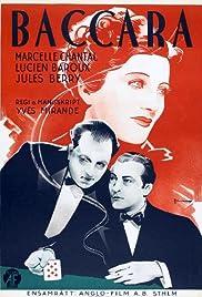 Baccara Poster