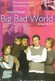 Big Bad World Poster