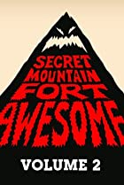 Image of Secret Mountain Fort Awesome