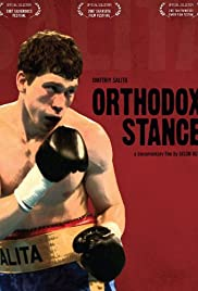 Orthodox Stance Poster