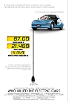 Who Killed the Electric Car? (2006) Poster