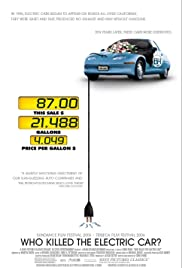 Who Killed the Electric Car? (2006) Poster - Movie Forum, Cast, Reviews