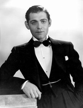 Clark Gable, c.1926. MGM / **I.V.