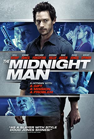 The Midnight Man (2016) Download on Vidmate