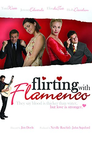 Flirting with Flamenco (2006) Download on Vidmate