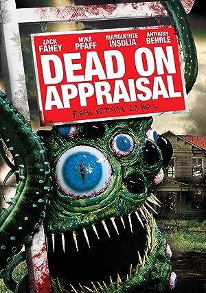 Dead on Appraisal (2014)