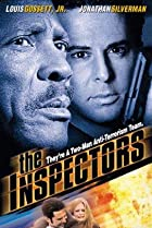 Image of The Inspectors