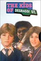 Image of The Kids of Degrassi Street