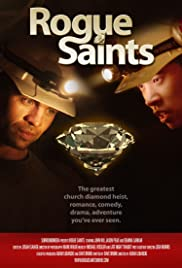 Rogue Saints Poster