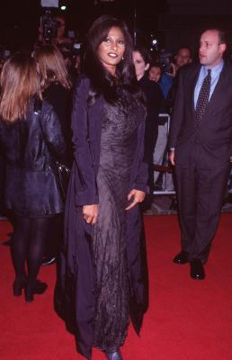 Pam Grier at an event for Jackie Brown (1997)